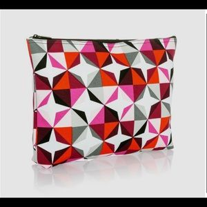 Zipper Pouch-Origami Pop